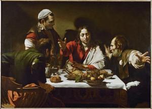 Emmaus Supper